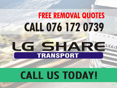 LG Share Transport - Every move is unique and each customer has specific requirements. At LG Share Transport we understand and adapt to these needs. Each of our employees is committed to providing smooth, positive moving experience. Every last detail is taken care of.